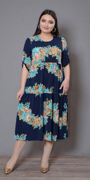 Платье П-502-1