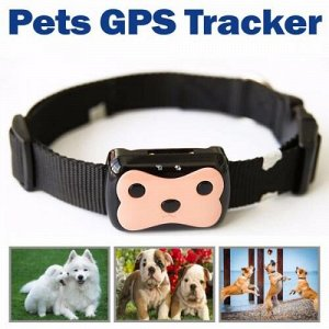Трекер Pet GPS Tracker для собаки и кошки оптом
