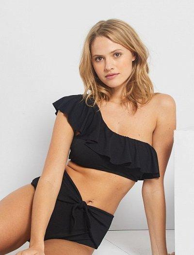 Одежда из Франции для всей семьи! — Женщины. Купальники, пляжная одежда. — Лифы