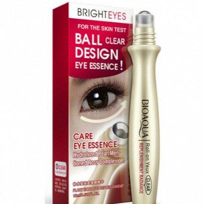 Вся Азия ТУТ 3-Любимая косметика из Азии — Китай: Крема для кожи вокруг глаз — Для лица