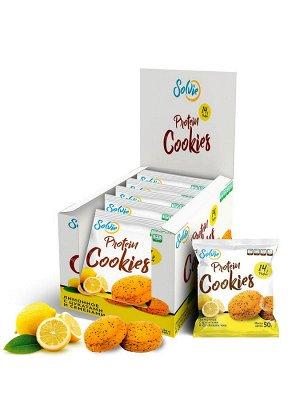Solvie Protein Cookies Печенье (50 гр.)