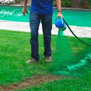 Распылитель гидропосев газона Hydro Mousse