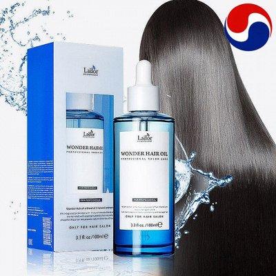 Вся Азия! Красота & здоровье! Япония, Корея, Тай! — LADOR -  экстремальное восстановление волос. — Для волос