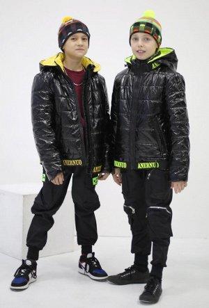 0564 Куртка на синтепоне Anernuo