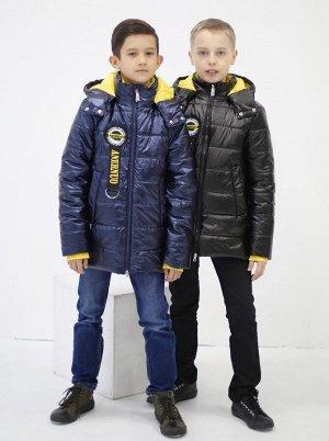 0579 Куртка на синтепоне Anernuo