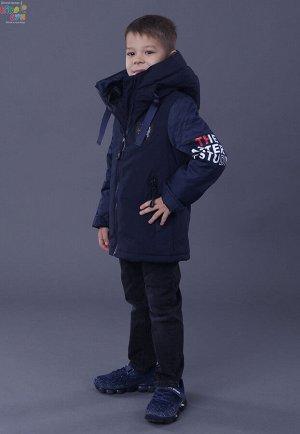 2880М Куртка на синтепоне