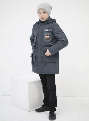 0557 Куртка на синтепоне Anernuo