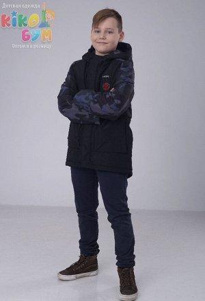 2883Б Куртка на синтепоне