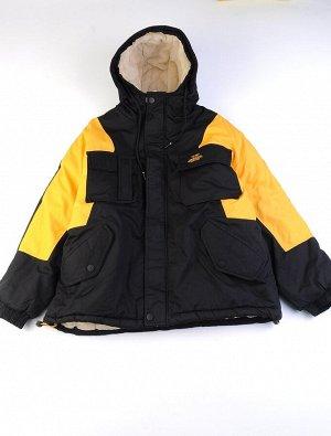 1976 Куртка для мальчика.