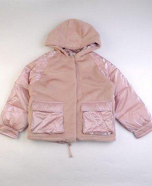 198081 Куртка для девочки.