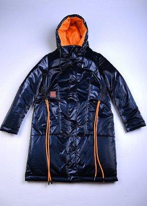 2007Б Пальто на синтепоне Lusiming