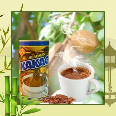 ️Вкусный Вьетнам 134 НОВИНКИ ТУТ!ПОПРОБУЙ НОВОЕ!  — КАКАО! Какао  с мятой! — Напитки, соки и воды