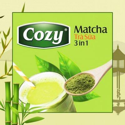 ️Вкусный Вьетнам 134 НОВИНКИ ТУТ!ПОПРОБУЙ НОВОЕ!  — Чай на любой вкус! Черный, зеленый, матча! — Чай