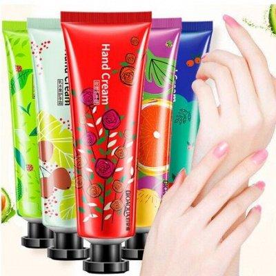 Вся Азия ТУТ 3-Любимая косметика из Азии — Китай: Крема для рук и ног — Для тела
