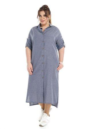 Платье-1337