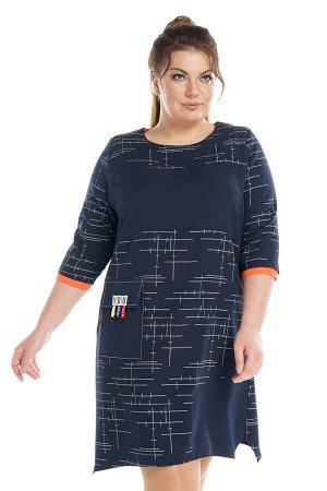 Платье-1325