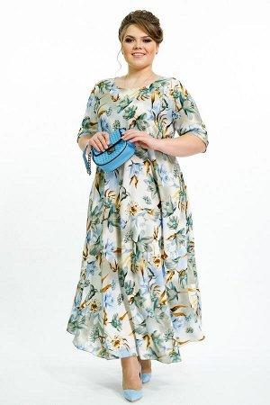 Платье-1285