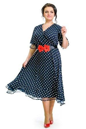 Платье-1271