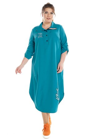 Платье-1257