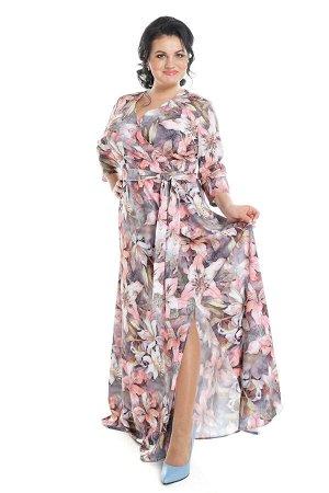 Платье-1255