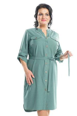 Платье-1244