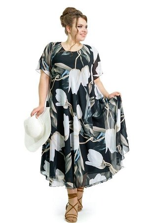 Платье-1204