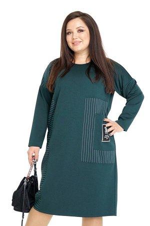 Платье-9646
