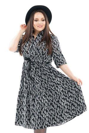 Платье-9936