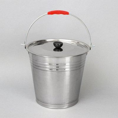 Посудное Хранение. Домашняя Выпечка и Кондитерка . — Вёдра для льда — Аксессуары для кухни