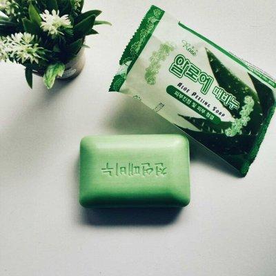 🍒Korea Beauty Cosmetics 🍒Косметика из Кореи🍒 — Косметическое мыло для кожи лица и тела — Гели и мыло