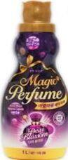 """Кондиционер-ополаскиватель для белья и одежды """"Aroma Viu Magic Perfume Softner Dear Blossom"""" с элегантным ароматом белых цветов"""