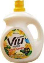 """Кондиционер-ополаскиватель """"Aroma Viu  Yellow Garden"""" для белья и одежды  Aroma VIU (концентрат)   5 л / 2"""