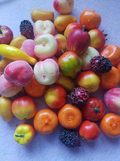 Только рукодельницам! Экспресс!  — Фрукты и овощи из пенопласта. НОВИНКИ! — Расходные материалы