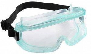 STAYER GRAND антизапотевающие очки защитные с непрямой вентиляцией