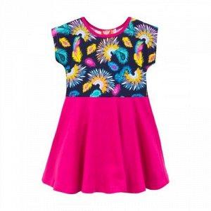 Платье для девочки LETS GO, 8188-4