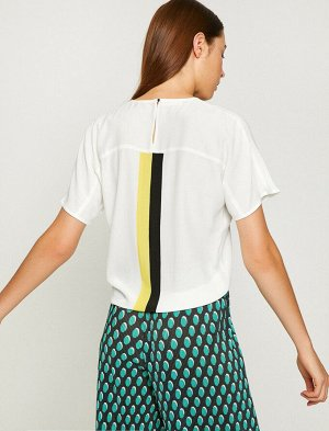 блузы Материал: %100  Вискоз