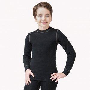 Спортивное термобелье детское. Фуфайка