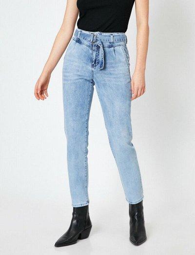 Джинсы, футболки, толстовки. Здесь найдешь свои идеальные... — Женские джинсы, брюки — Джинсы