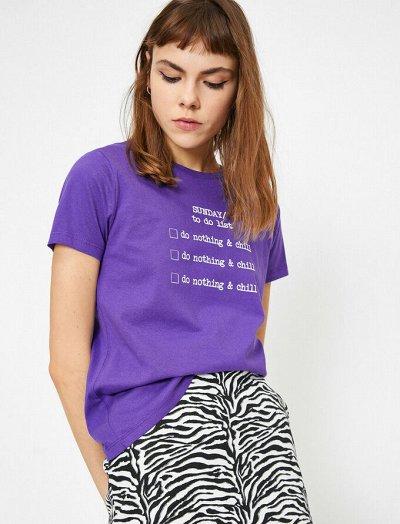 Джинсы, футболки, толстовки. Здесь найдешь свои идеальные...