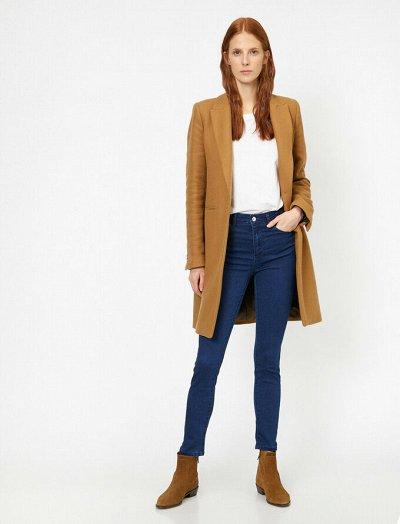 Распродажа джинсов, футболок. Мамсы от 1400. Турция. — Женские джинсы, брюки — Джинсы