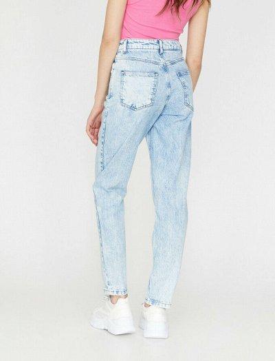 Джинсы от 700 р. и футболки от 250 руб Koton! Турция. — Женские джинсы, брюки — Джинсы