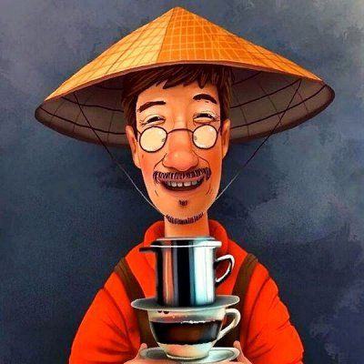 Вьетнам: лапша, кофе