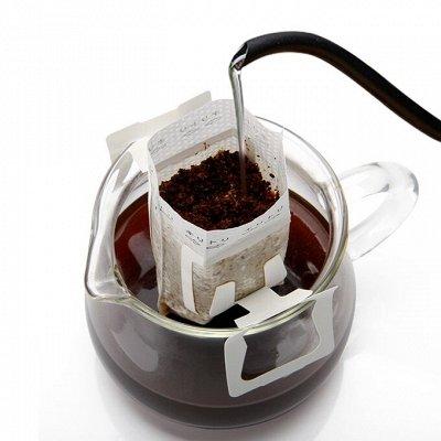 ✾Вьетнам: лапша, кофе ✾ Доставка 23 апреля — Кофе в фильр-пакетах — Кофе и кофейные напитки