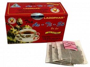 Чай  с артишоком