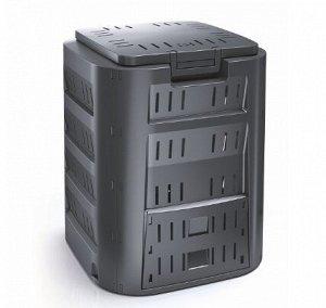 Компостер Prosperplast Compogreen 320 л черный