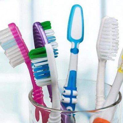 Долгожданная закупка. Здесь есть всё или почти...7 — Зубные щетки  — Все для бани и сауны