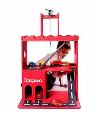 Пакеты, полиграфия, гель-лаки, детская мебель и игрушки — Детская и кукольная мебель из МДФ