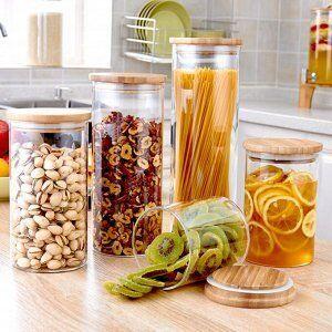 ВСЕ В ДОМ: Любимая быстрая закупка/Большое поступление!  — Любимые баночки  — Для хранения продуктов