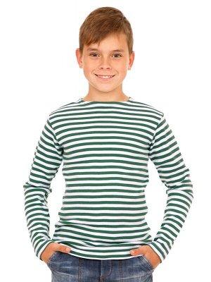 Джемпер нательный для мальчика