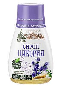 Bionova сироп цикория органический 230 гр.
